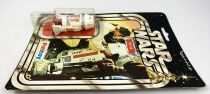 Star Wars 1978 - Palitoy 20back - R5-D4 (Miro-Meccano Archives)