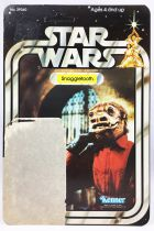 Star Wars 1979 - Kenner 21Back (B) - Snaggletooth
