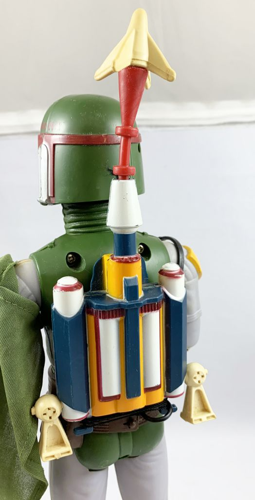Star Wars 1979 - Kenner Doll - Boba Fett (occasion)