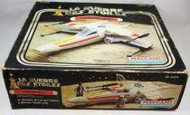 La Guerre des Etoiles - Meccano - Chasseur X X-Wing Fighter (3)