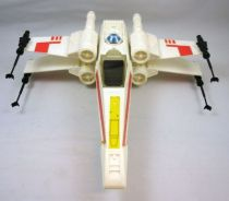 La Guerre des Etoiles - Meccano - Chasseur X X-Wing Fighter (7)