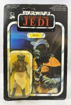 Star Wars 1983 - Palitoy ROTJ 65back - Klaatu