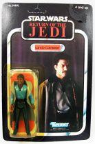 Star Wars 1984 - Kenner ROTJ 79back - Lando Calrissian