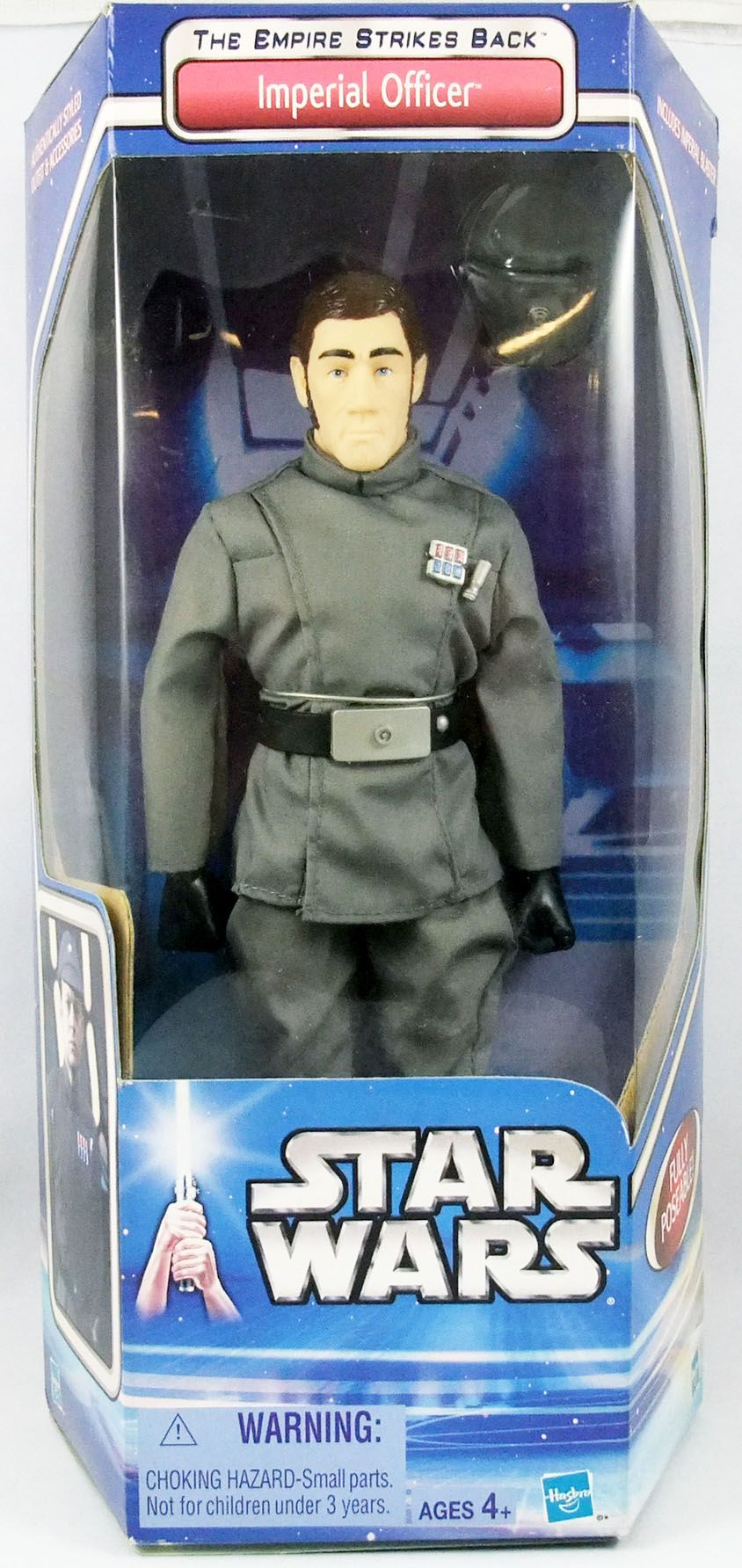 Star Wars Action Collection - Hasbro - Imperial Officer