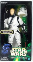 Star Wars Action Collection - Hasbro - Luke Skywalker with Dianoga Tentacle