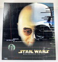"""Star Wars Action Collection - Kenner - Anakin Skywalker \""""Masterpiece Edition\"""""""