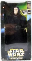 Star Wars Action Collection - Kenner - Emperor Palpatine