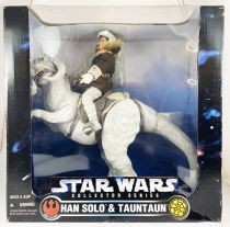 Star Wars Action Collection - Kenner - Han Solo & Tauntaun