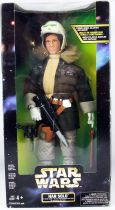 Star Wars Action Collection - Kenner - Han Solo in Hoth Gear