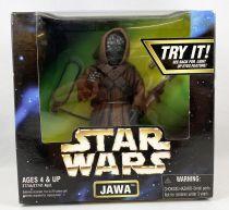 Star Wars Action Collection - Kenner - Jawa