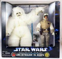 Star Wars Action Collection - Kenner - Luke Skywalker vs. Wampa