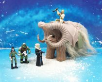 Star Wars Action Fleet - Aliens & Creatures (Battle Packs #3) - Galoob-Ideal