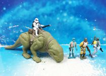 Star Wars Action Fleet - Imperial Hunters (Battle Packs #4) - Galoob-Ideal