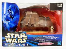 Star Wars Action Fleet - Trade Federation MTT - Hasbro