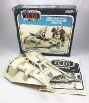 Star Wars Bilogo Retour du Jedi 1983 - Miro-Meccano - Snowspeeder (occasion en boite)