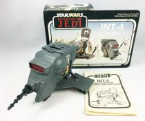 Star Wars Bilogo Return of the Jedi 1984 - Kenner - Mini Rigs : INT-4 (Loose in Box)
