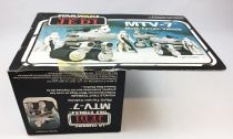 Star Wars Bilogo Return of the Jedi 1984 - Kenner - Mini Rigs : MTV-7 (neuf en boite scellée)