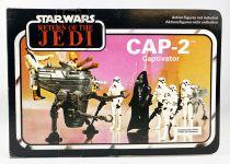 Star Wars Bilogo ROTJ 1984 - Kenner - Mini Rigs : CAP-2 (Neuf Boite Scellée)