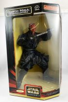 Star Wars Episode 1 - Applause - Darth Maul Mega-Collectible