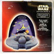 Star Wars Episode 1 - ZEON Ltd - Space Battle Musical/Action Sounds Alarm Clock