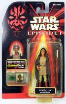Star Wars Episode 1 (The Phantom Menace) - Hasbro - Adi Gallia