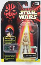 Star Wars Episode 1 (The Phantom Menace) - Hasbro - Anakin Skywalker (Naboo Fighter Pilot)