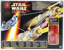 Star Wars Episode 1 (The Phantom Menace) - Hasbro - Anakin Skywalker\'s Podracer