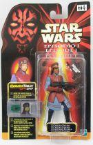 Star Wars Episode 1 (The Phantom Menace) - Hasbro - Captain Panaka