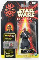 Star Wars Episode 1 (The Phantom Menace) - Hasbro - Darth Maul (Sith Lord)