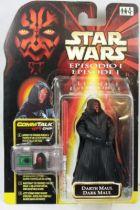 Star Wars Episode 1 (The Phantom Menace) - Hasbro - Darth Maul (Tatooine)
