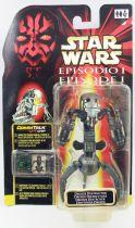 Star Wars Episode 1 (The Phantom Menace) - Hasbro - Destroyer Droid