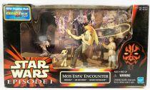 Star Wars Episode 1 (The Phantom Menace) - Hasbro - Mos Espa Encounter