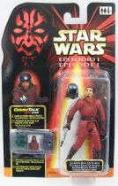 Star Wars Episode 1 (The Phantom Menace) - Hasbro - Naboo Royal Guard