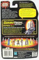 Star Wars Episode 1 (The Phantom Menace) - Hasbro - Ody Mandrell with Otoga 222 Pit Droid
