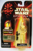 Star Wars Episode 1 (The Phantom Menace) - Hasbro - OOM-9