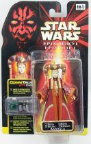 Star Wars Episode 1 (The Phantom Menace) - Hasbro - Queen Amidala (Coruscant)
