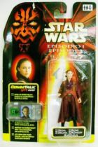 Star Wars Episode 1 (The Phantom Menace) - Hasbro - Queen Amidala (Naboo)