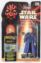 Star Wars Episode 1 (The Phantom Menace) - Hasbro - Senator Palpatine