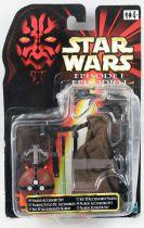 Star Wars Episode 1 (The Phantom Menace) - Hasbro - Set d\'Accessoires Naboo