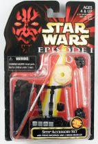Star Wars Episode 1 (The Phantom Menace) - Hasbro - Sith Accessory Set