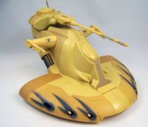 Star Wars Episode 1 (The Phantom Menace) - Hasbro - Trade Federation Tank (occasion) 01