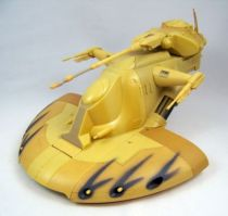 Star Wars Episode 1 (The Phantom Menace) - Hasbro - Trade Federation Tank (occasion) 02