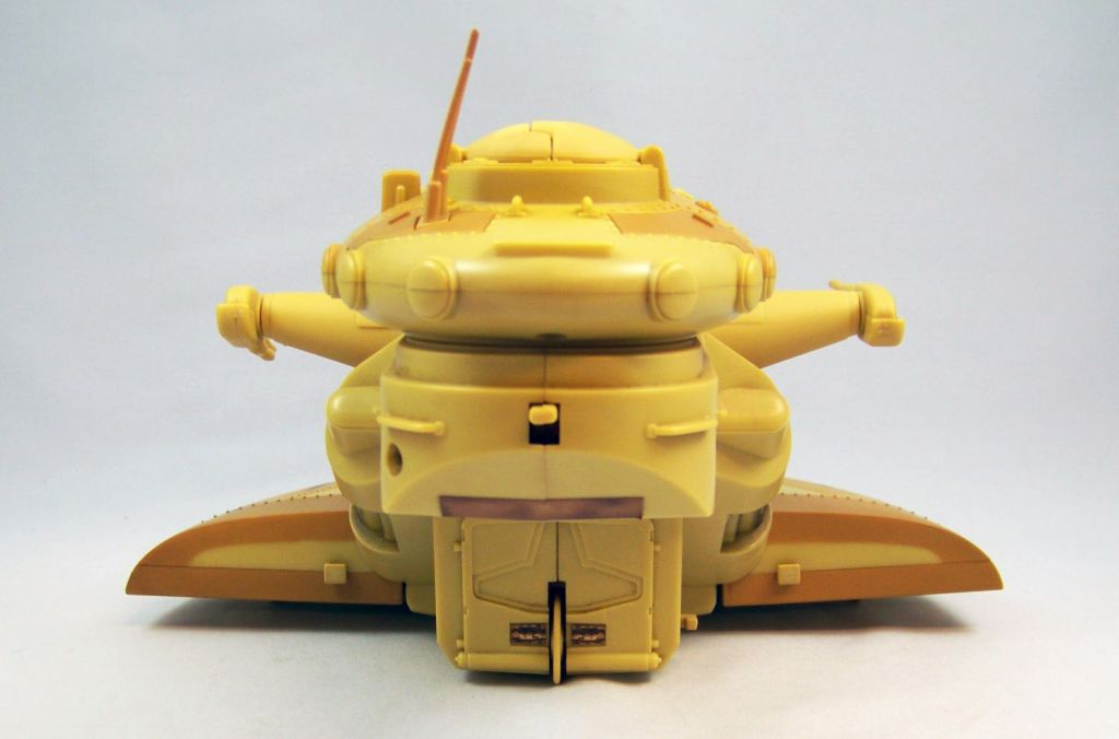 Star Wars Episode 1 (The Phantom Menace) - Hasbro - Trade Federation Tank (occasion) 03