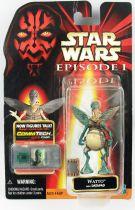 Star Wars Episode 1 (The Phantom Menace) - Hasbro - Watto