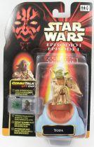 Star Wars Episode 1 (The Phantom Menace) - Hasbro - Yoda