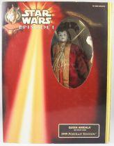 Star Wars Episode I - Hasbro - Queen Amidala (Red Senate Gown) 1999 Portrait Edition