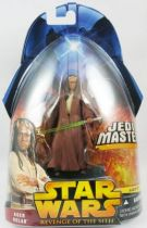 Star Wars Episode III (Revenge of the Sith) - Hasbro - Agen Kolar (Jedi Master #20)