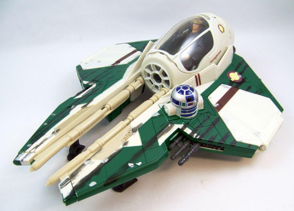 Star Wars Episode III (Revenge of the Sith) - Hasbro ...