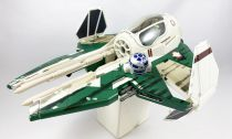 Star Wars Episode III (Revenge of the Sith) - Hasbro - Anakin\'s Jedi Starfighter (occasion sans boite)
