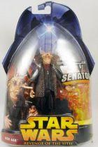 Star Wars Episode III (Revenge of the Sith) - Hasbro - Ask Aak (Senator #46)